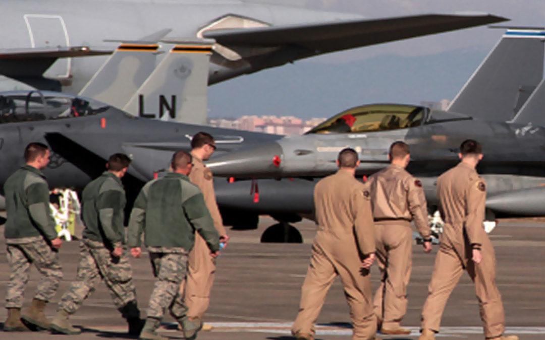 البنتاغون يوقع عقدا للبناء في قاعدة إنجرليك رغم تهديد أردوغان بحرمانه من استخدامها