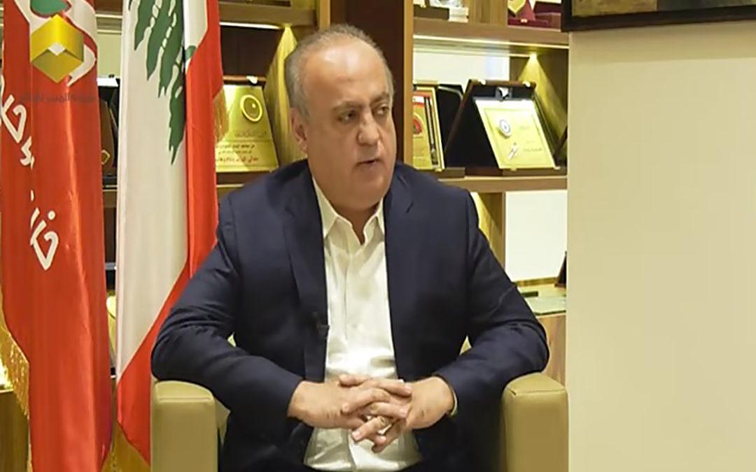 وهاب ضمن لقاء خاص على قناة  AL MINBAR المنبر للإنتاج