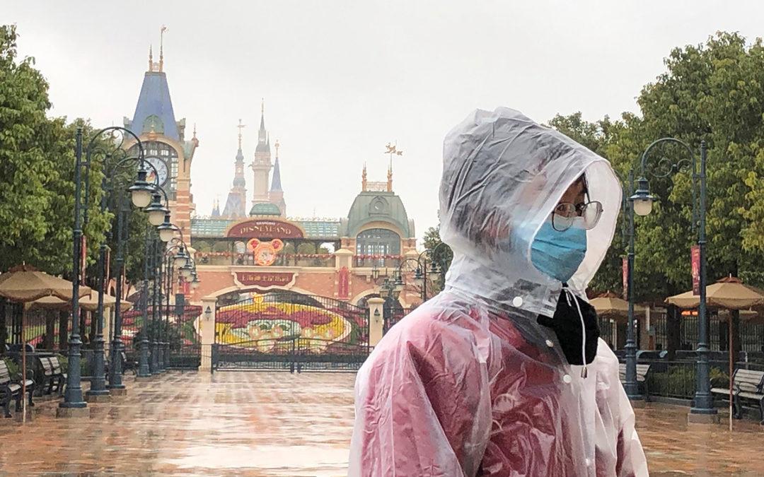 الصين سجلت 64 إصابة جديدة بفيروس كورونا