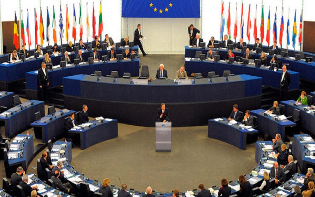 الاتحاد الأوروبي: وقف القصف على إدلب ودخول مساعدات إنسانية إليها