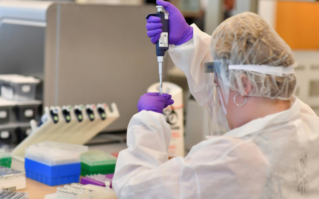 بريتيش إيرويز علقت رحلاتها إلى الصين والامارات العربية المتحدة أعلنت تسجيل أول حالة إصابة بفيروس كورونا