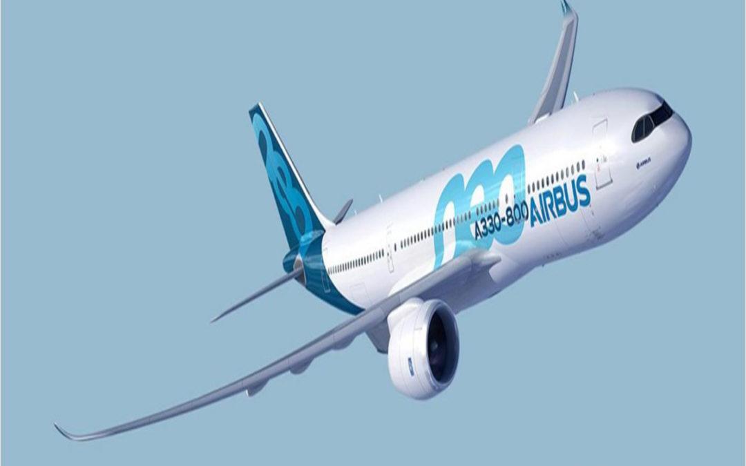 إيرباص أعلنت وقف خط جمع طائراتها في الصين بسبب كورونا