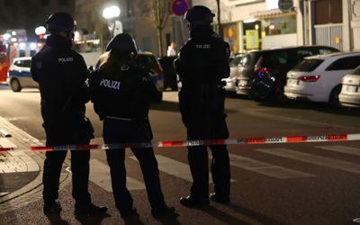 9 قتلى في عمليتي إطلاق نار في ألمانيا والعثور على جثة مشتبه به