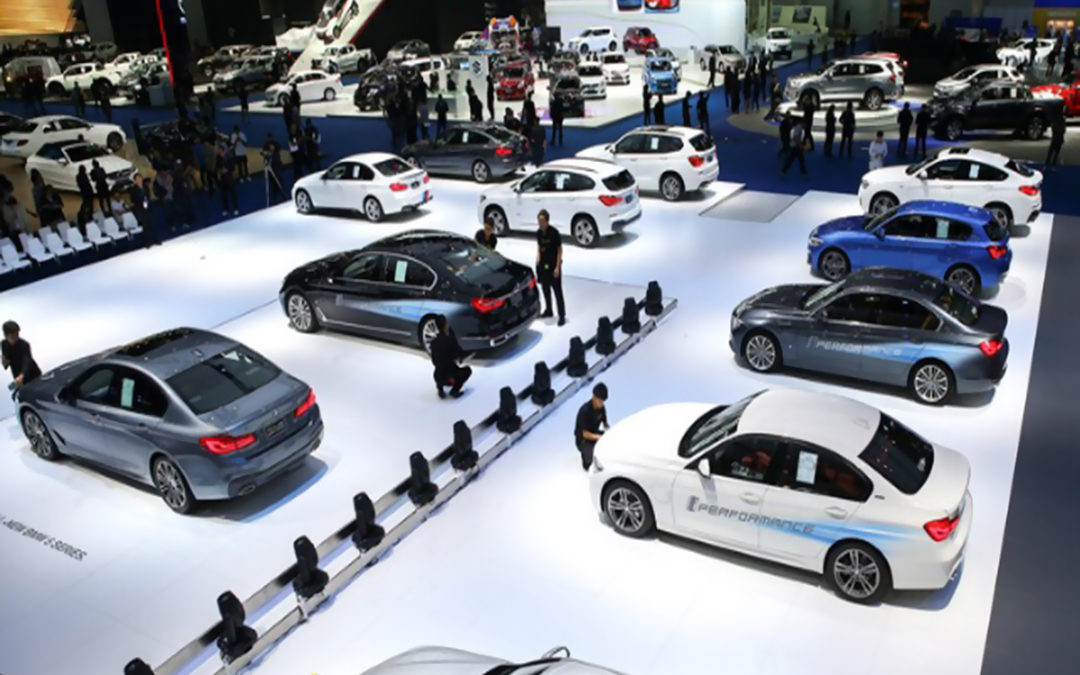 """مصنع سيارات """"جنرال موتورز"""" يسرح جميع عماله في تايلاند"""