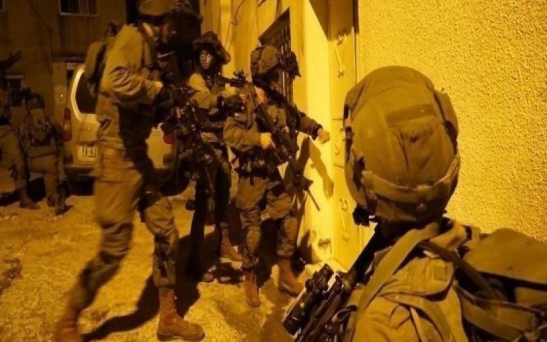 استشهاد فلسطيني في صدامات مع جيش العدو في الضفة الغربية المحتلة