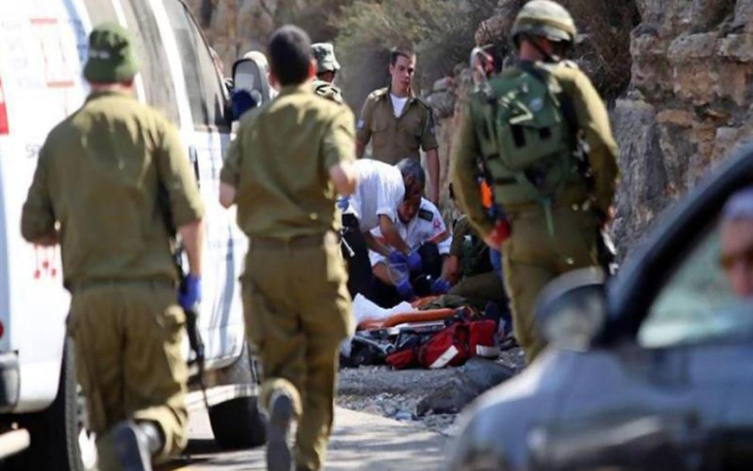 حماس :عملية الدهس في القدس فعل مقاوم