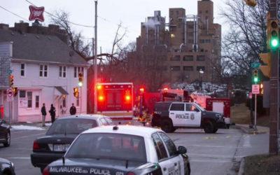ضبط سيارة محملة بالديناميت في فيلادلفيا مع استمرار أعمال الشغب لليلة الثالثة