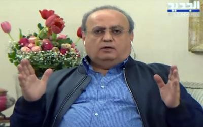 وهاب يتجاهل سعد الحريري ويغازل بهاء
