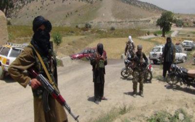 مقتل 20 جنديا وشرطيا أفغانيا في هجمات لطالبان