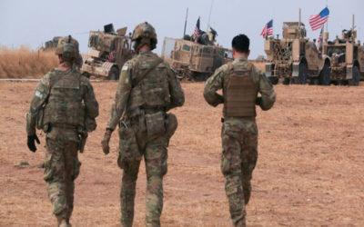 الجيش الأميركي بدأ بالانسحاب من قاعدتين في افغانستان