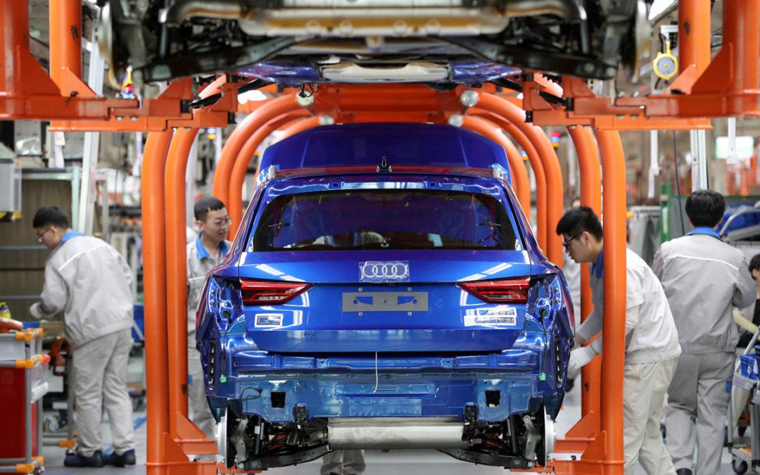 بعد كورونا.. قطاع صناعة السيارات الصيني يواجه مشكلة جديدة