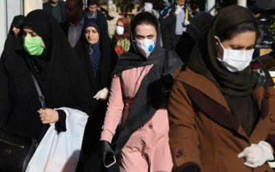 إيران.. عدد الوفيات الجديدة بكورونا يقفز إلى 120 وحصيلة الإصابات تتخطى 200 ألف