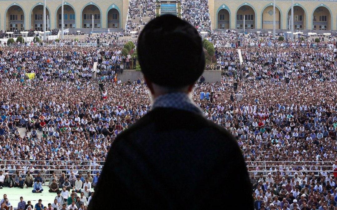 إلغاء صلاة الجمعة في جميع المدن الإيرانية هذا الأسبوع خشية انتشار فيروس كورونا