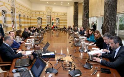 """الجمهورية : مجلس وزراء """"كوروني إغترابي"""" يقرّ غدا ً خطة لإعادة المغتربين"""