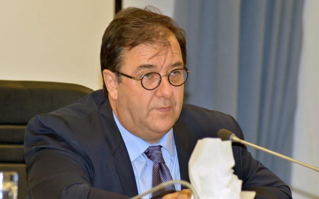 فوشيه للجالية الفرنسية: احترموا إجراءات الحكومة اللبنانية لمكافحة انتشار كورونا