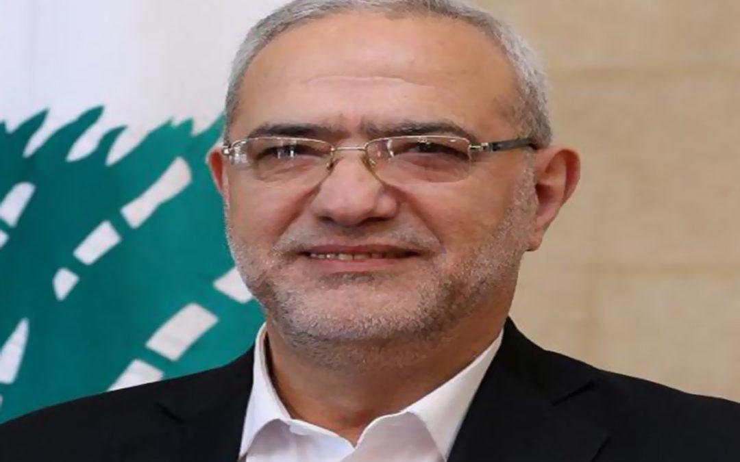 مكتب محمود قماطي: خبر إصابته بالفيروس عار من الصحة وسنلاحق ناشره قانونيا