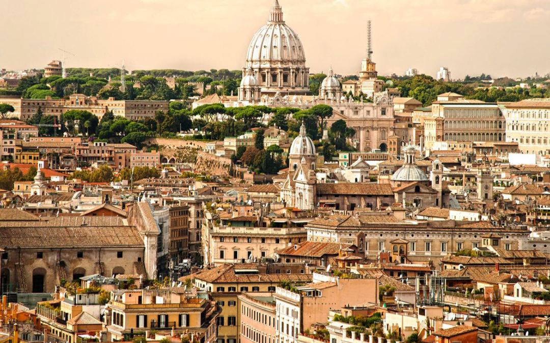 بلدية روما ارجأت الاحتفالات بذكرى تأسيس العاصمة الايطالية