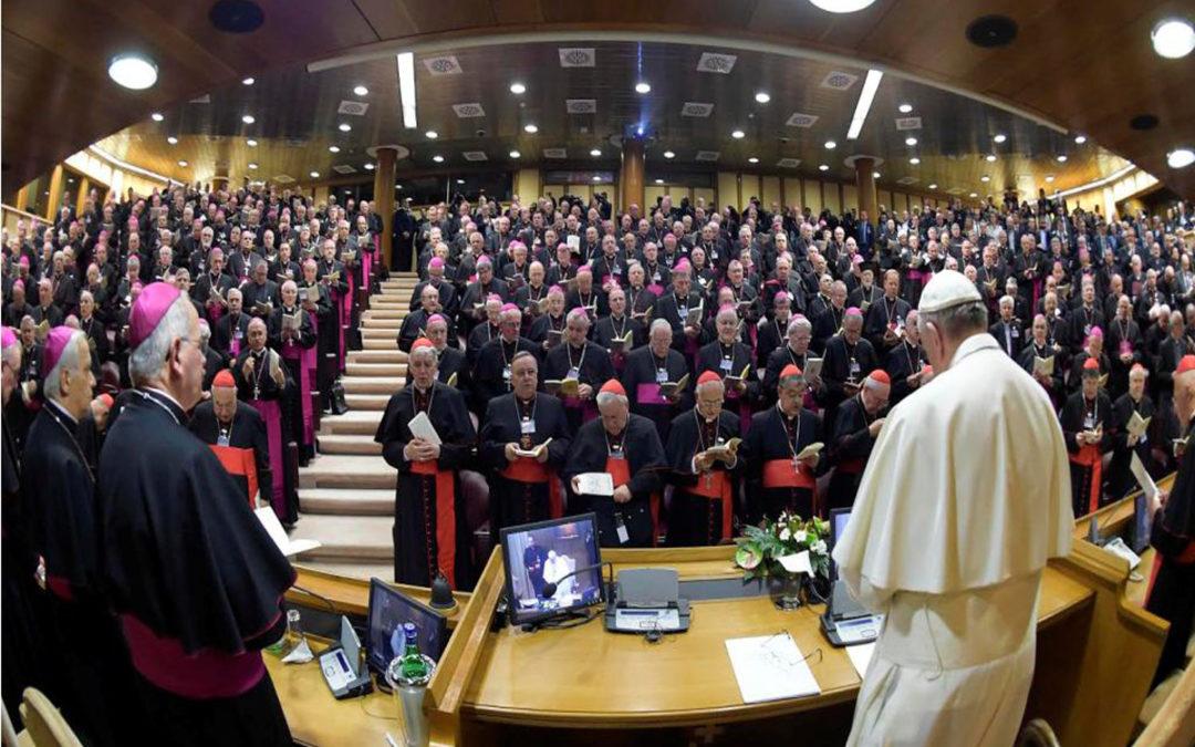 الحكومة الإيطالية بدأت بإعادة تدريجية لفتح البلاد مستثنية الكنائس مجلس الأساقفة: الإجراءات صفعة للكنيسة