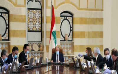 اللبنانيون.. على قارعة الإنتظار – د. هشام الأعور – خاص الموقع