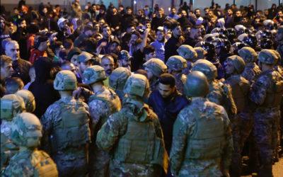 أمانة الإعلام في حزب التوحيد العربي: الجيش خط أحمر والضامن لأمن البلد واستقراره