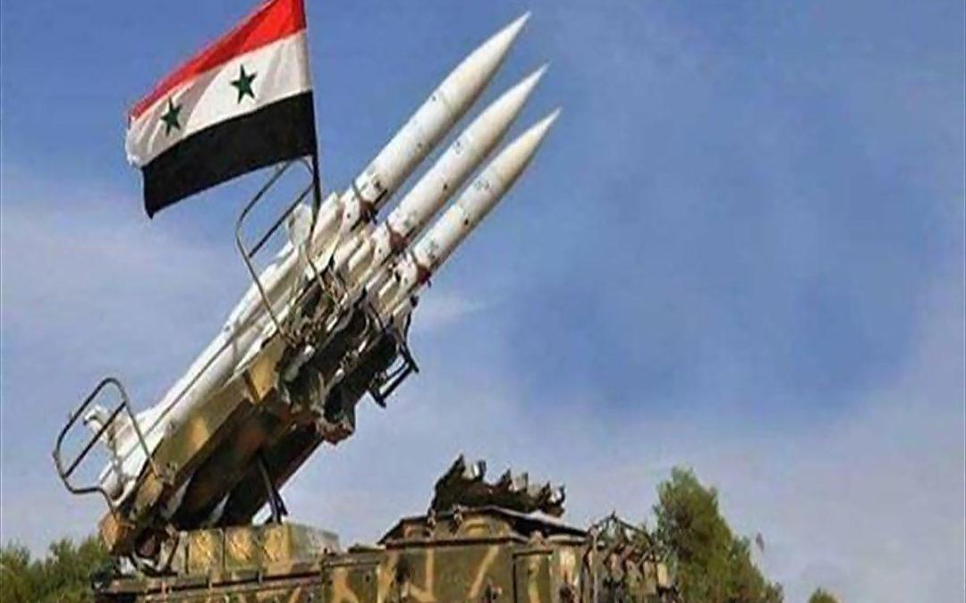 سانا: مقتل 3 مدنيين جراء الغارات الإسرائيلية صباحا قرب دمشق