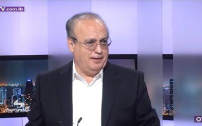 """وهاب لبرّي: """"ليس هكذا تضرُب ميشال عون اقتلوا ببعضكم لكن ليس على حساب المواطن"""