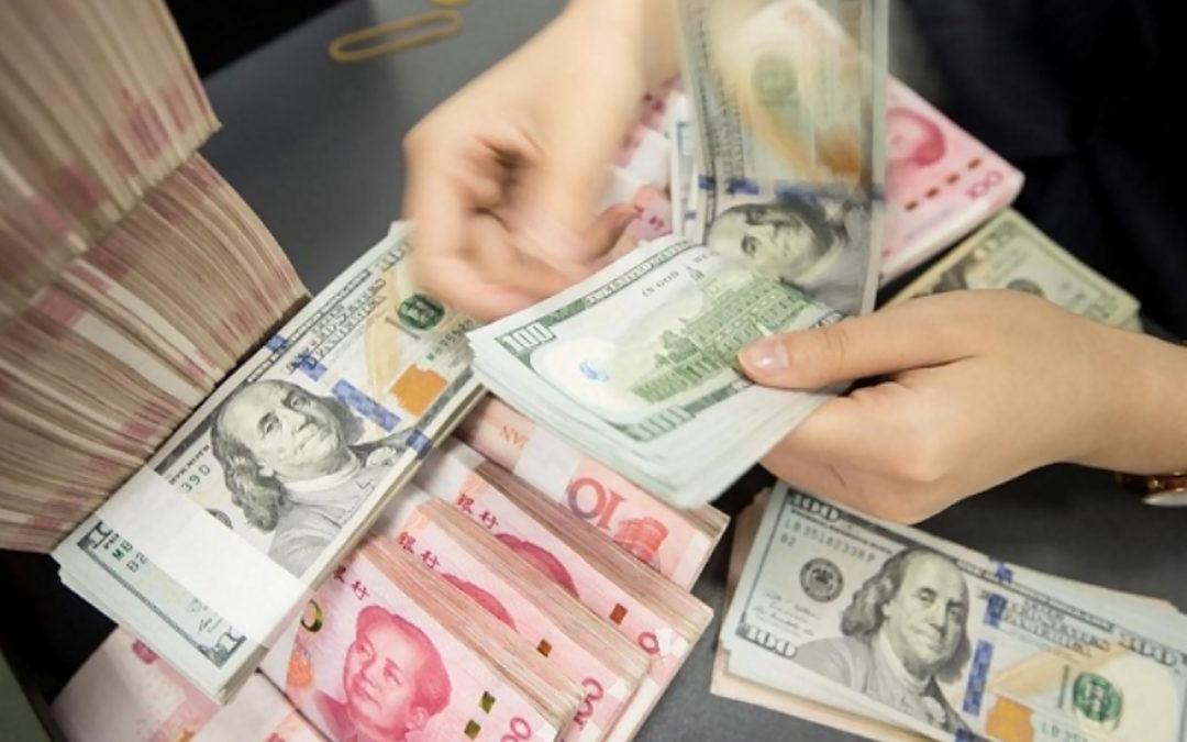 الصين تصادر أموالا مزيفة بقيمة 55 مليون يورو
