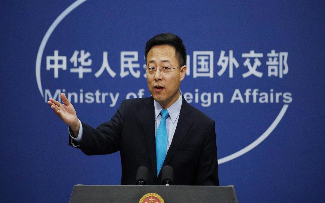 بكين تتهم ترامب باستخدام الصين للتهرب من مسؤولياته تجاه منظمة الصحة العالمية