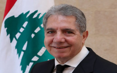 """وزني وافق على فتح اعتماد مستندي لتغطية ثمن شحنة الغاز أويل لـ""""كهرباء لبنان"""""""