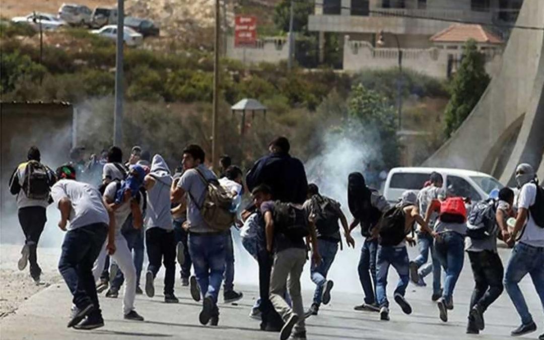 وزارة الصحة الفلسطينية: استشهاد فتى خلال مواجهات في الضفة الغربية المحتلة
