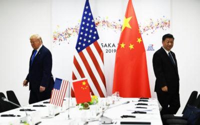 الصين ستتخذ تدابير مضادة بعدما حظرت واشنطن بيع هونغ كونغ معدات عسكرية