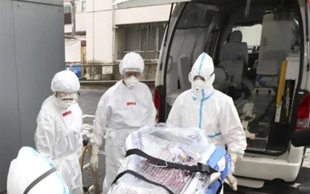 6487 إصابة جديدة و200 حالة وفاة بفيروس كورونا بولاية كاليفورنيا الأميركية