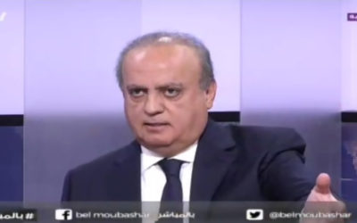 """وهاب لقناة الـ """"OTV"""": المطلوب تعاون أكبر مع حاكم مصرف لبنان في المرحلة المقبلة"""