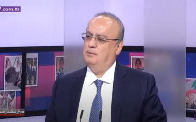 """وهاب لقناة الـ """"أو.تي.في"""": قرار السعودية يضر بالمزارعين والحريري لا يريد تشكيل الحكومة واستنفذ كل الحجج"""
