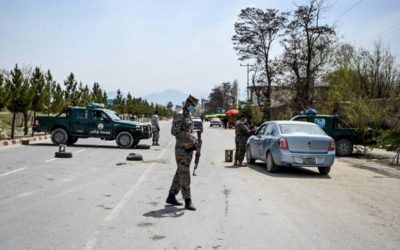 مقتل 7 عمال بانفجار في منجم للفحم في أفغانستان