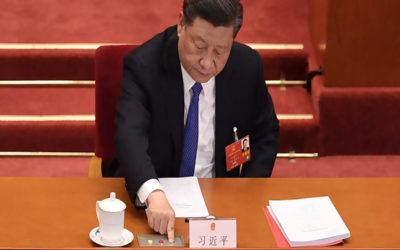 الصين نددت بالانتقادات الدولية لقانون الأمن في هونغ كونغ