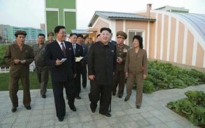 كوريا الشمالية قررت قطع خطوط الاتصال مع كوريا الجنوبية