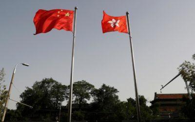 بكين رفضت بيان مجموعة السبع حول قانون الأمن المتعلق بهونغ كونغ