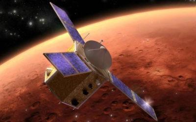 مسبار الأمل الإماراتي: أول رحلة عربية الى المريخ