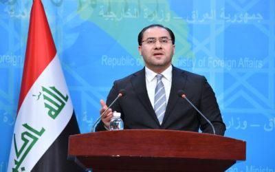"""بغداد تلوح باستخدام """"السلاح"""" الاقتصادي ضد تركيا"""