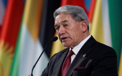 نيوزيلندا علقت اتفاقيتها لتسليم المطلوبين مع هونغ كونغ