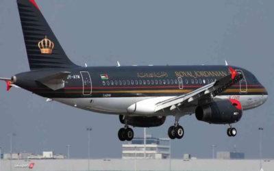 عودة الرحلات الجوية بين الأردن وسوريا اعتبارا من 3 تشرين الاول