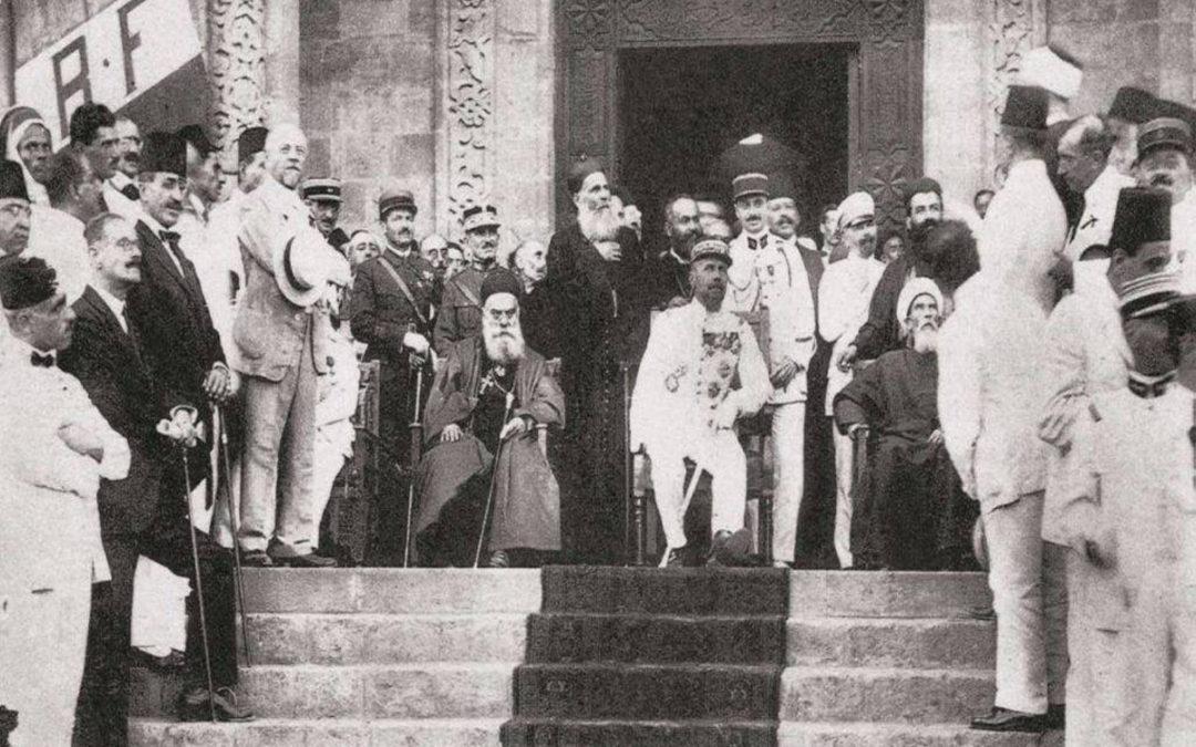 أيّ جمهورية بعد المئوية الأولى لإعلان دولة لبنان الكبير – خاص الموقع – د. هشام الأعور