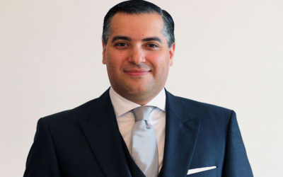 الديار: الإستشارات المُلزمة اليوم … والسفير مصطفى أديب سيُكلّف بالأكثرية حكومة تكنوسياسيّة