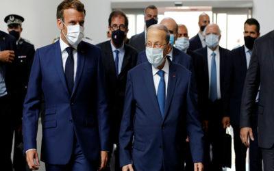 """""""الديار"""": تريّث فرنسي ونصيحة للرئيس المكلف بمزيد من الاستشارات"""