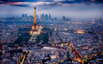 """""""الديار"""": باريس مستعدّة لارسال لودريان"""