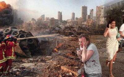 اقتصاد لبنان بين فكّي الانفجار والانهيار.. وهذه توقعات الدولار