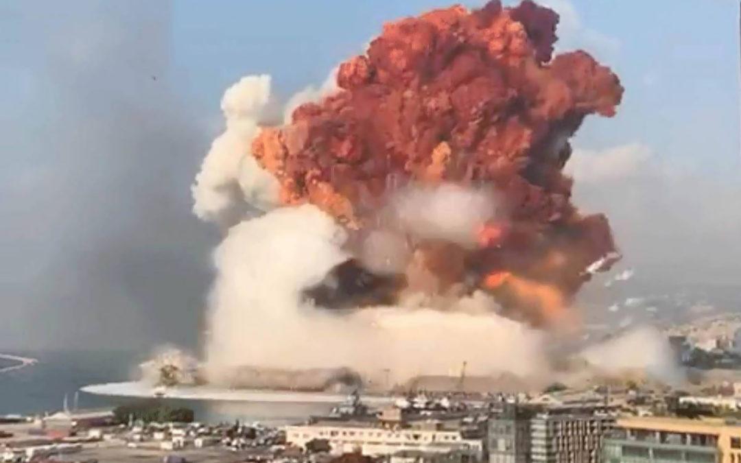 التوحيد العربي في ذكرى انفجار المرفأ: الحقيقة ولا شيء أقل من الحقيقة خدمة للعدالة ورأفة بمعاناة اللبنانيين ومصيرهم