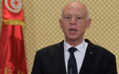 """تونس.. البرلمان يناقش قانون """"تجريم التطبيع مع الكيان الصهيوني"""""""