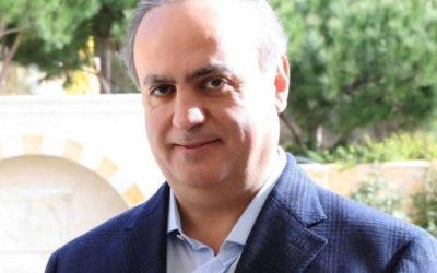 """وهاب عبر """"تويتر"""": اللبنانيون قادرون على لعب دور كبير في وضع لبنان الاقتصادي ومشروع الشام"""